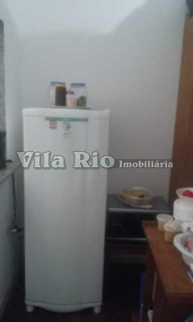 COZINHA - Sala Comercial 23m² à venda Cascadura, Rio de Janeiro - R$ 110.000 - VSL00022 - 6