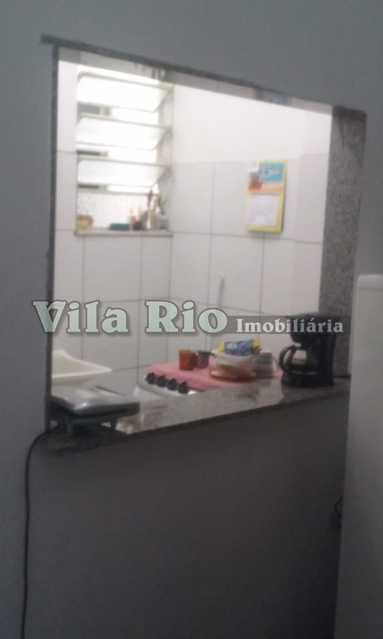 COZINHA11 - Sala Comercial 23m² à venda Cascadura, Rio de Janeiro - R$ 110.000 - VSL00022 - 9