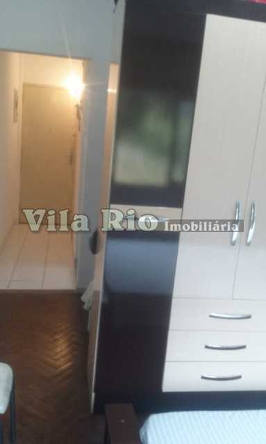 SALA - Sala Comercial 23m² à venda Cascadura, Rio de Janeiro - R$ 110.000 - VSL00022 - 3