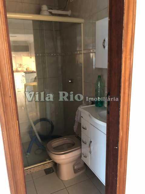 BANHEIRO 2. - Casa em Condomínio 4 quartos à venda Cascadura, Rio de Janeiro - R$ 650.000 - VCN40008 - 8