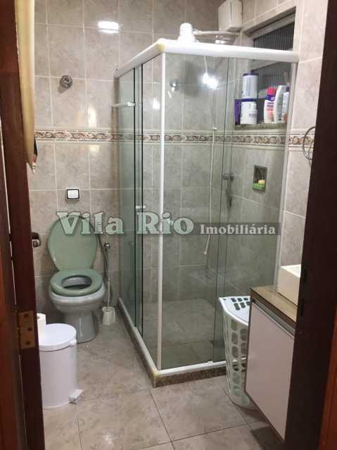 BANHEIRO 4. - Casa em Condomínio 4 quartos à venda Cascadura, Rio de Janeiro - R$ 550.000 - VCN40008 - 10