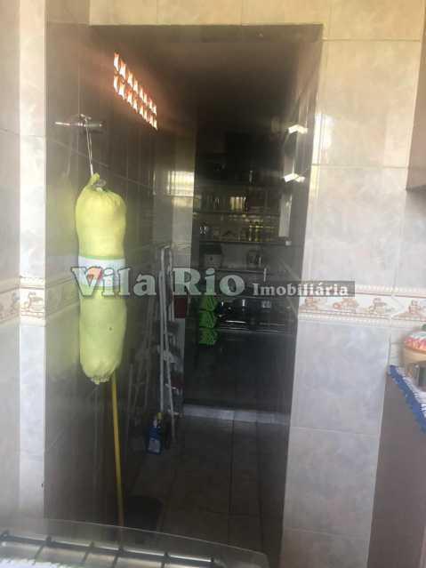 COZINHA 2. - Casa em Condomínio 4 quartos à venda Cascadura, Rio de Janeiro - R$ 650.000 - VCN40008 - 13