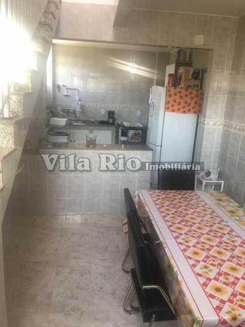 COZINHA 3. - Casa em Condomínio 4 quartos à venda Cascadura, Rio de Janeiro - R$ 550.000 - VCN40008 - 14