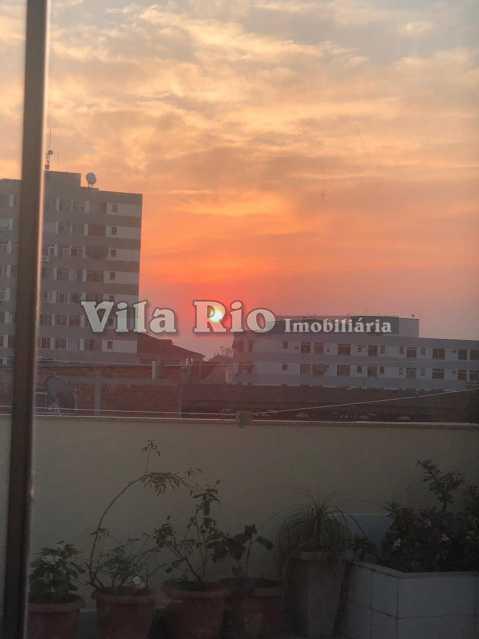 TERRAÇO 3. - Casa em Condomínio 4 quartos à venda Cascadura, Rio de Janeiro - R$ 550.000 - VCN40008 - 23