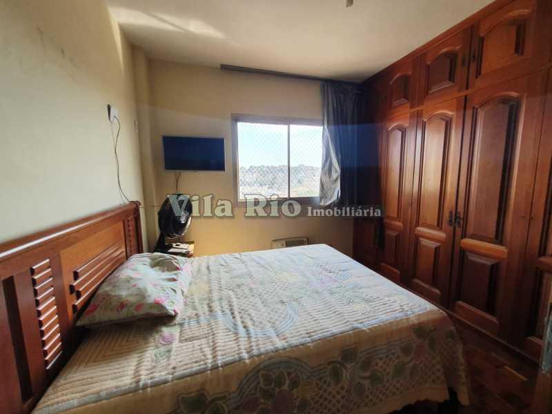 QUARTO 2. - Cobertura 3 quartos à venda Vila da Penha, Rio de Janeiro - R$ 640.000 - VCO30015 - 7