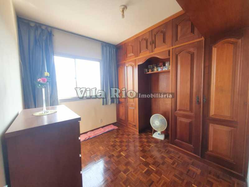 QUARTO 3. - Cobertura 3 quartos à venda Vila da Penha, Rio de Janeiro - R$ 640.000 - VCO30015 - 8