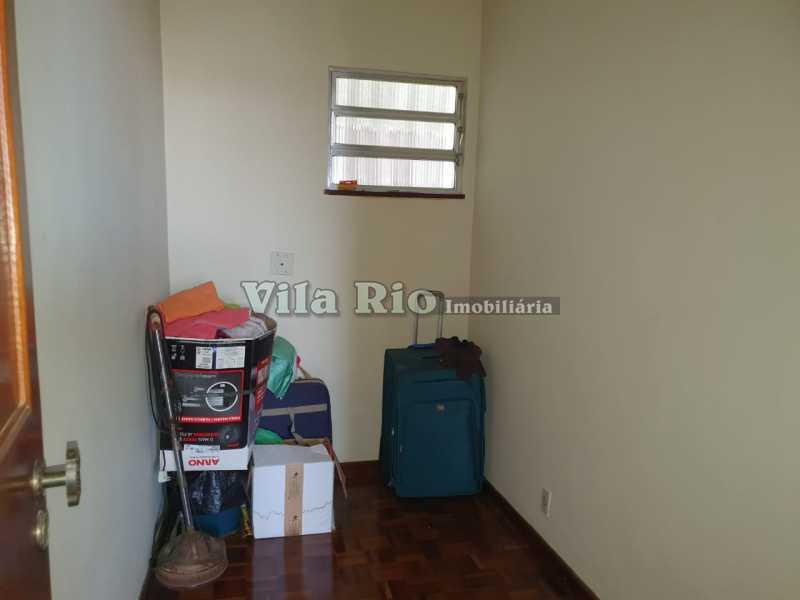 QUARTO1. - Cobertura 3 quartos à venda Vila da Penha, Rio de Janeiro - R$ 640.000 - VCO30015 - 9