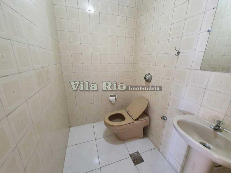 BANHEIRO 3. - Cobertura 3 quartos à venda Vila da Penha, Rio de Janeiro - R$ 640.000 - VCO30015 - 12