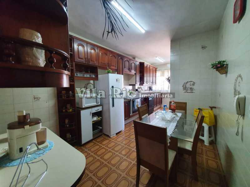 COZINHA 2. - Cobertura 3 quartos à venda Vila da Penha, Rio de Janeiro - R$ 640.000 - VCO30015 - 15