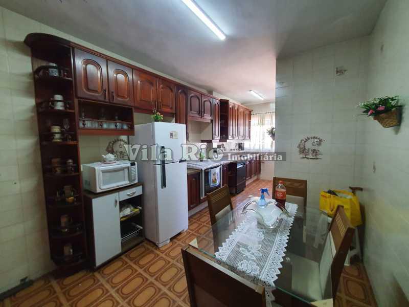 COZINHA 3. - Cobertura 3 quartos à venda Vila da Penha, Rio de Janeiro - R$ 640.000 - VCO30015 - 16