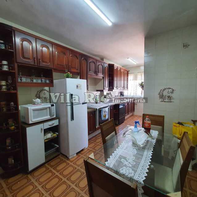 COZINHA - Cobertura 3 quartos à venda Vila da Penha, Rio de Janeiro - R$ 640.000 - VCO30015 - 17