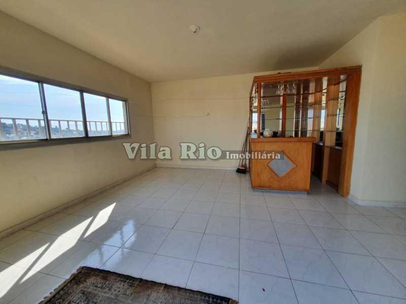 COBERTURA 3. - Cobertura 3 quartos à venda Vila da Penha, Rio de Janeiro - R$ 640.000 - VCO30015 - 19