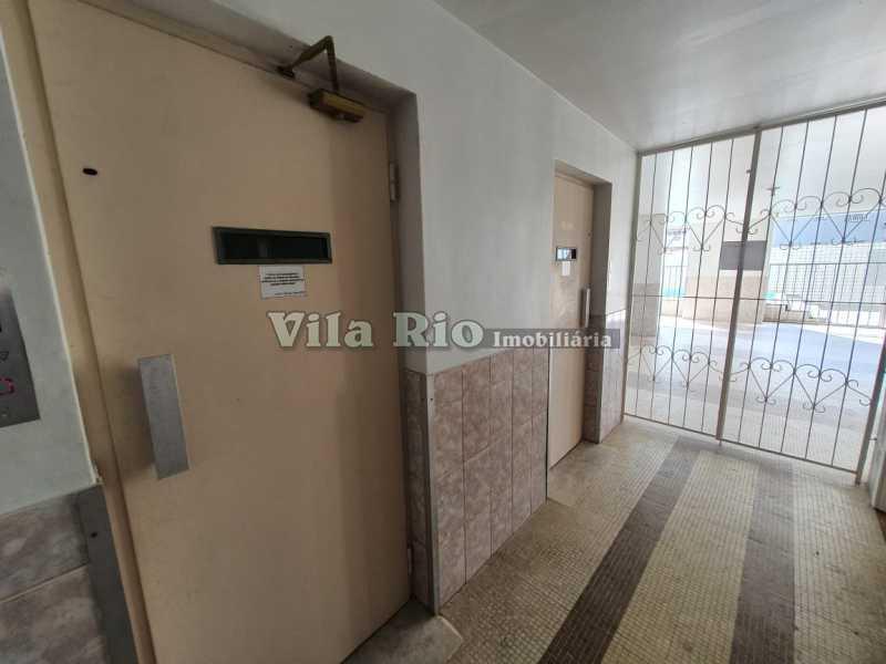 ELEVADOR 2. - Cobertura 3 quartos à venda Vila da Penha, Rio de Janeiro - R$ 640.000 - VCO30015 - 22