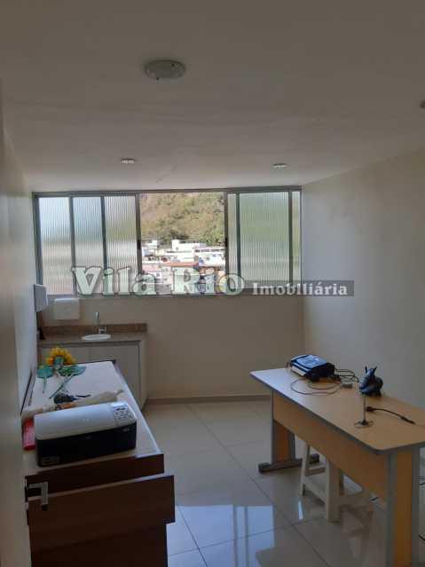 SALA 2 - Sala Comercial 74m² à venda Penha, Rio de Janeiro - R$ 280.000 - VSL00023 - 4
