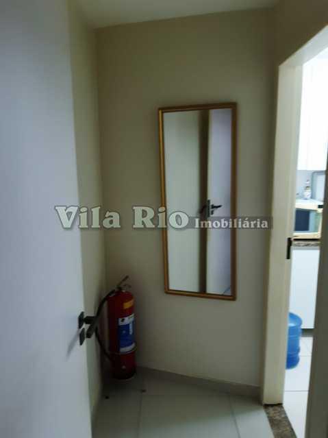 CIRCULAÇÃO INTERNA 2 - Sala Comercial 74m² à venda Penha, Rio de Janeiro - R$ 280.000 - VSL00023 - 9