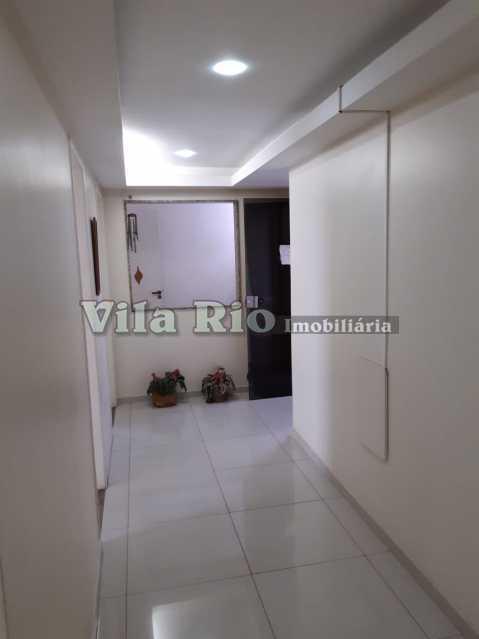 CIRCULAÇÃO - Sala Comercial 74m² à venda Penha, Rio de Janeiro - R$ 280.000 - VSL00023 - 11