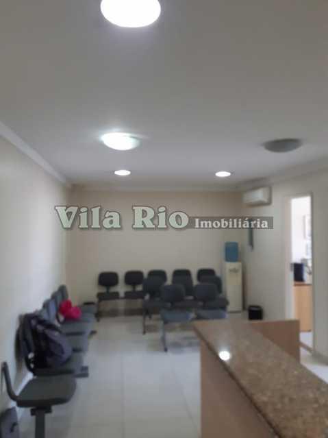 RECEPÇÃO - Sala Comercial 74m² à venda Penha, Rio de Janeiro - R$ 280.000 - VSL00023 - 15