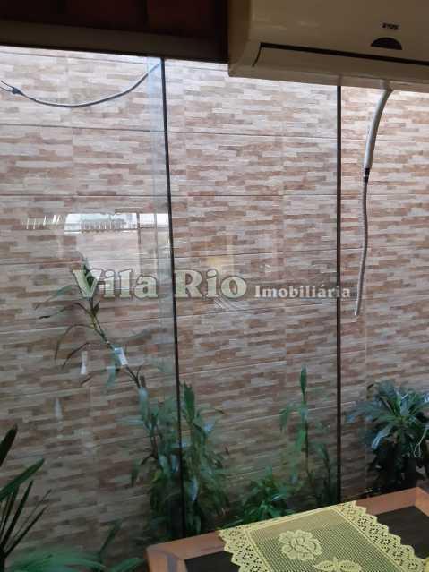 SALA 2 - Casa 3 quartos à venda Jardim América, Rio de Janeiro - R$ 520.000 - VCA30065 - 3