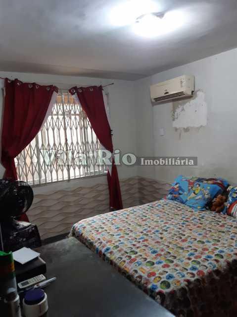 QUARTO 1 - Casa 3 quartos à venda Jardim América, Rio de Janeiro - R$ 520.000 - VCA30065 - 11