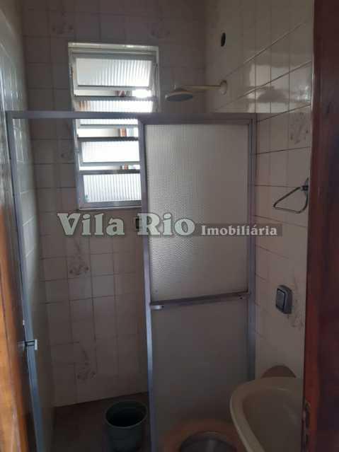 BANHEIRO 3 - Casa 3 quartos à venda Jardim América, Rio de Janeiro - R$ 520.000 - VCA30065 - 15