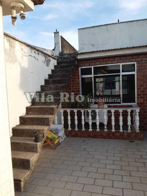 ESCADA PARA TERRAÇO - Casa 3 quartos à venda Jardim América, Rio de Janeiro - R$ 520.000 - VCA30065 - 28