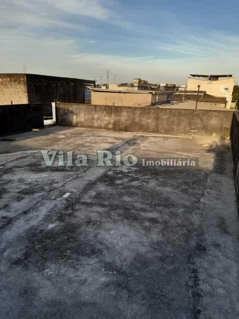 TERRAÇÕ 2 - Casa 3 quartos à venda Jardim América, Rio de Janeiro - R$ 520.000 - VCA30065 - 29