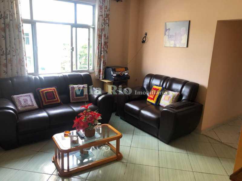 SALA 2 - Apartamento 3 quartos à venda Olaria, Rio de Janeiro - R$ 290.000 - VAP30184 - 3
