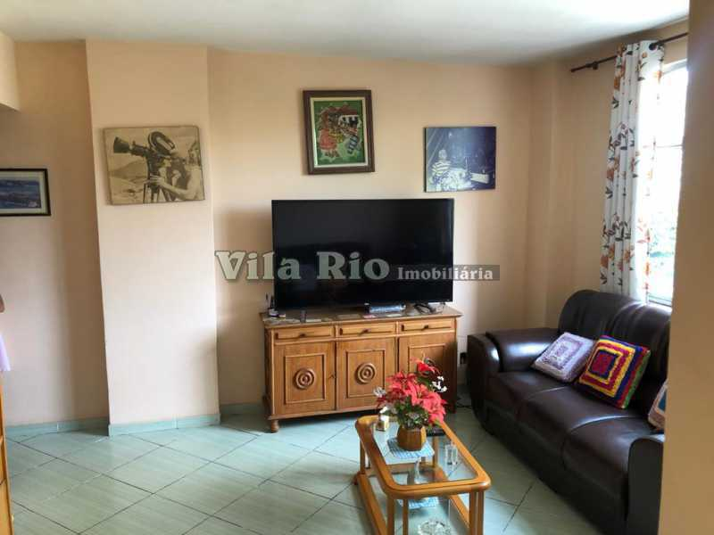 SALA 3 - Apartamento 3 quartos à venda Olaria, Rio de Janeiro - R$ 290.000 - VAP30184 - 4