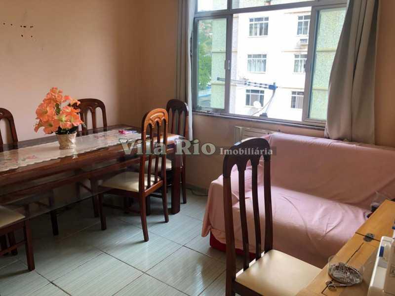 SALA 4 - Apartamento 3 quartos à venda Olaria, Rio de Janeiro - R$ 290.000 - VAP30184 - 5