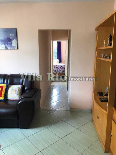 SALA 5 - Apartamento 3 quartos à venda Olaria, Rio de Janeiro - R$ 290.000 - VAP30184 - 6