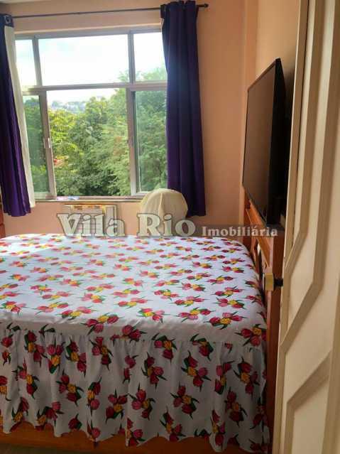 QUARTO 1 - Apartamento 3 quartos à venda Olaria, Rio de Janeiro - R$ 290.000 - VAP30184 - 9