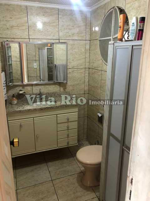 BANHEIRO 1 - Apartamento 3 quartos à venda Olaria, Rio de Janeiro - R$ 290.000 - VAP30184 - 17