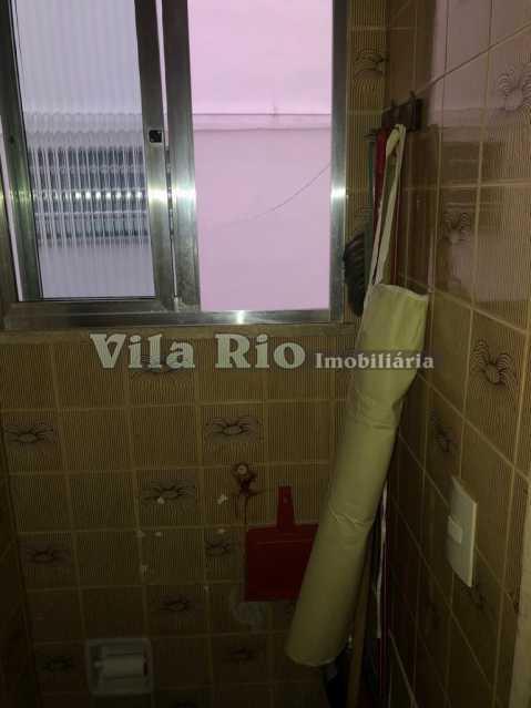 BANHEIRO 2 - Apartamento 3 quartos à venda Olaria, Rio de Janeiro - R$ 290.000 - VAP30184 - 18