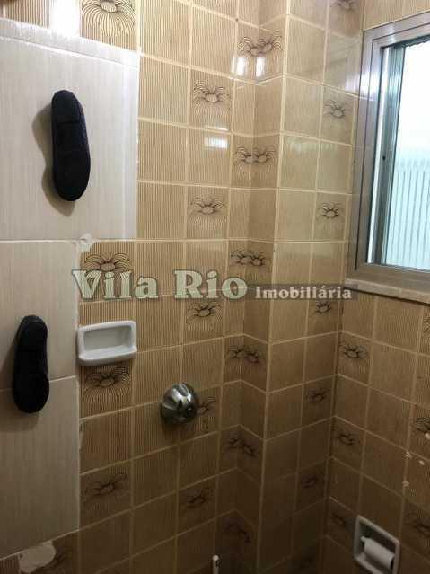 BANHEIRO 3 - Apartamento 3 quartos à venda Olaria, Rio de Janeiro - R$ 290.000 - VAP30184 - 19