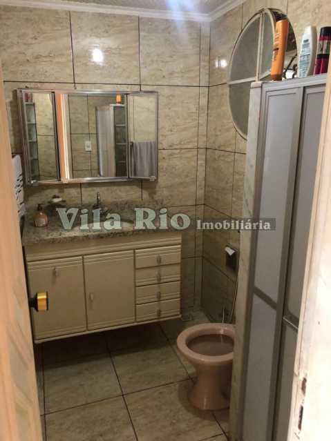BANHEIRO 4 - Apartamento 3 quartos à venda Olaria, Rio de Janeiro - R$ 290.000 - VAP30184 - 20