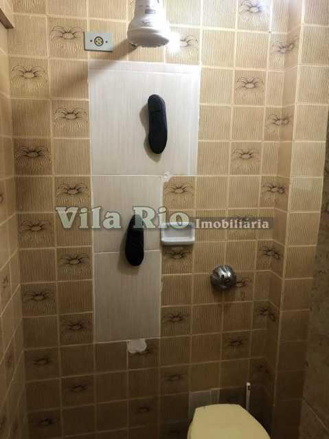 BANHEIRO 5 - Apartamento 3 quartos à venda Olaria, Rio de Janeiro - R$ 290.000 - VAP30184 - 21