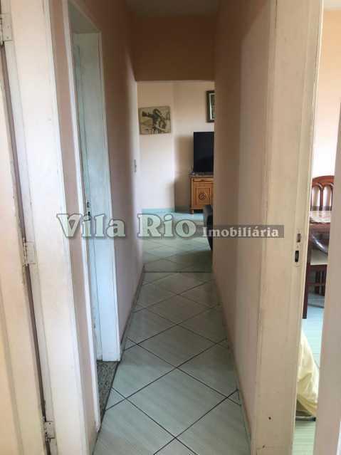 CIRCULAÇÃO - Apartamento 3 quartos à venda Olaria, Rio de Janeiro - R$ 290.000 - VAP30184 - 22