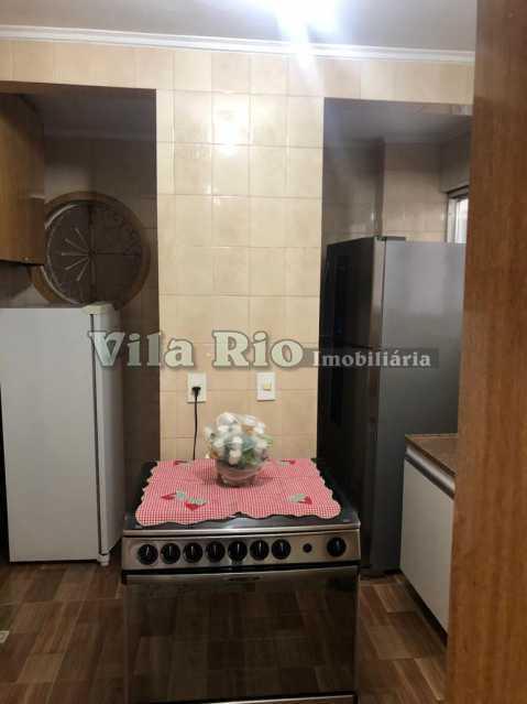 COZINHA 1 - Apartamento 3 quartos à venda Olaria, Rio de Janeiro - R$ 290.000 - VAP30184 - 24