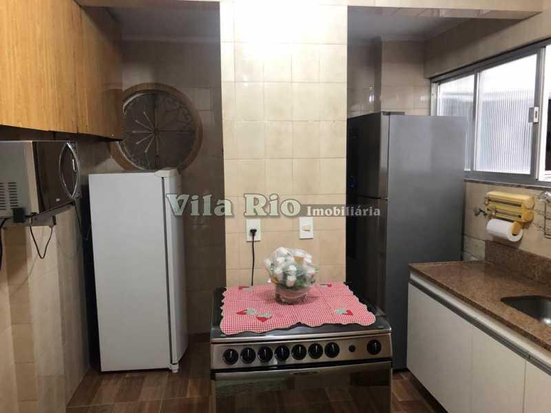 COZINHA 2 - Apartamento 3 quartos à venda Olaria, Rio de Janeiro - R$ 290.000 - VAP30184 - 25