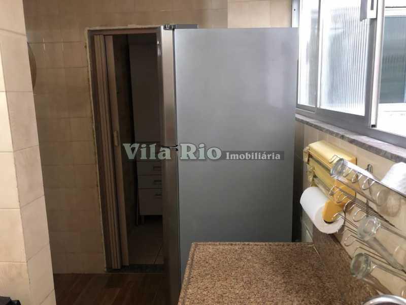 COZINHA 5 - Apartamento 3 quartos à venda Olaria, Rio de Janeiro - R$ 290.000 - VAP30184 - 26