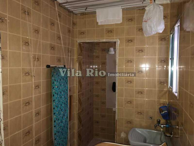 ÁREA 1 - Apartamento 3 quartos à venda Olaria, Rio de Janeiro - R$ 290.000 - VAP30184 - 27