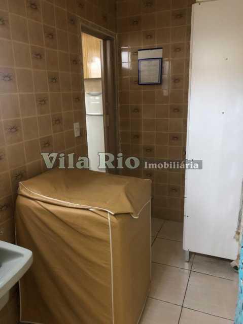 ÁREA 3 - Apartamento 3 quartos à venda Olaria, Rio de Janeiro - R$ 290.000 - VAP30184 - 29