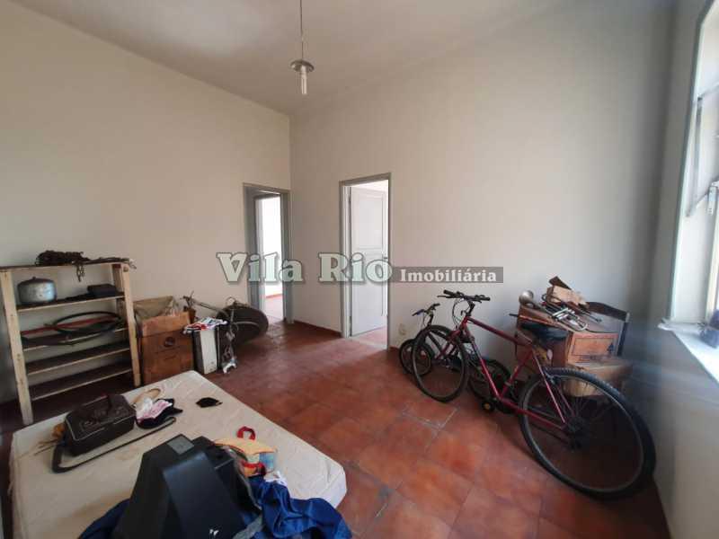 SALA. - Apartamento 2 quartos à venda Penha, Rio de Janeiro - R$ 165.000 - VAP20601 - 1