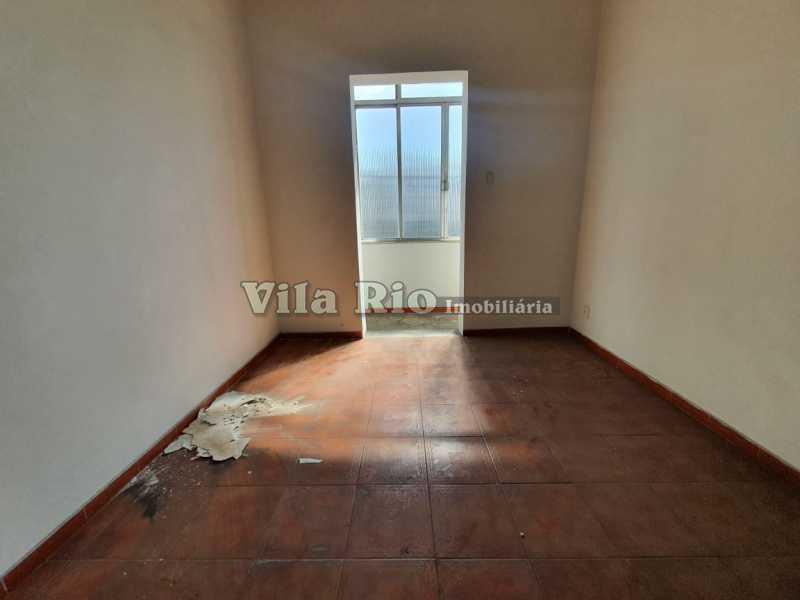 QUARTO 1. - Apartamento 2 quartos à venda Penha, Rio de Janeiro - R$ 165.000 - VAP20601 - 3