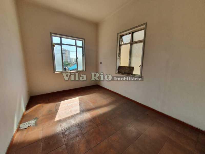 QUARTO 3. - Apartamento 2 quartos à venda Penha, Rio de Janeiro - R$ 165.000 - VAP20601 - 5