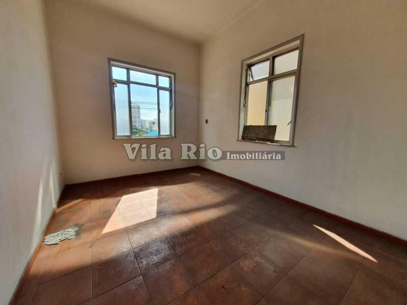 QUARTO 4. - Apartamento 2 quartos à venda Penha, Rio de Janeiro - R$ 165.000 - VAP20601 - 6
