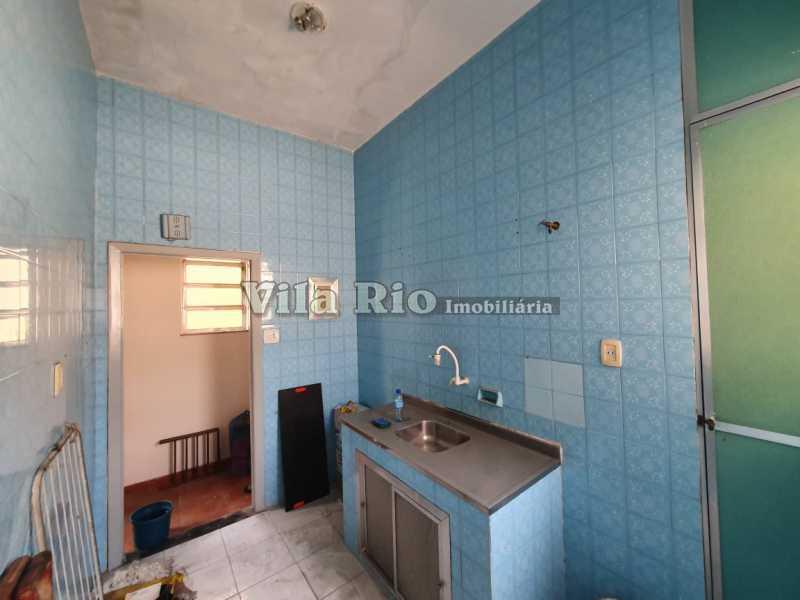 COZINHA 2. - Apartamento 2 quartos à venda Penha, Rio de Janeiro - R$ 165.000 - VAP20601 - 10
