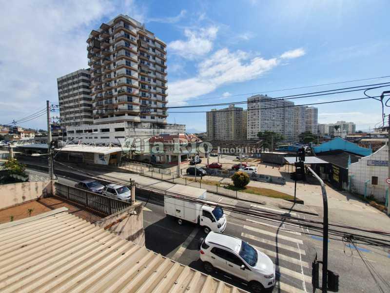 VISTA 1. - Apartamento 2 quartos à venda Penha, Rio de Janeiro - R$ 165.000 - VAP20601 - 12