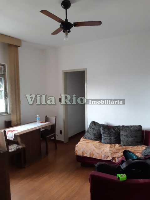 SALA 2 - Apartamento 2 quartos à venda Penha, Rio de Janeiro - R$ 200.000 - VAP20603 - 3