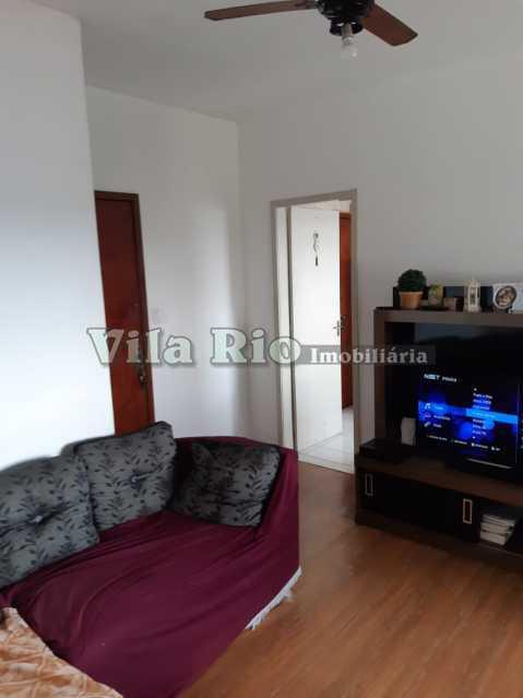 SALA - Apartamento 2 quartos à venda Penha, Rio de Janeiro - R$ 200.000 - VAP20603 - 1